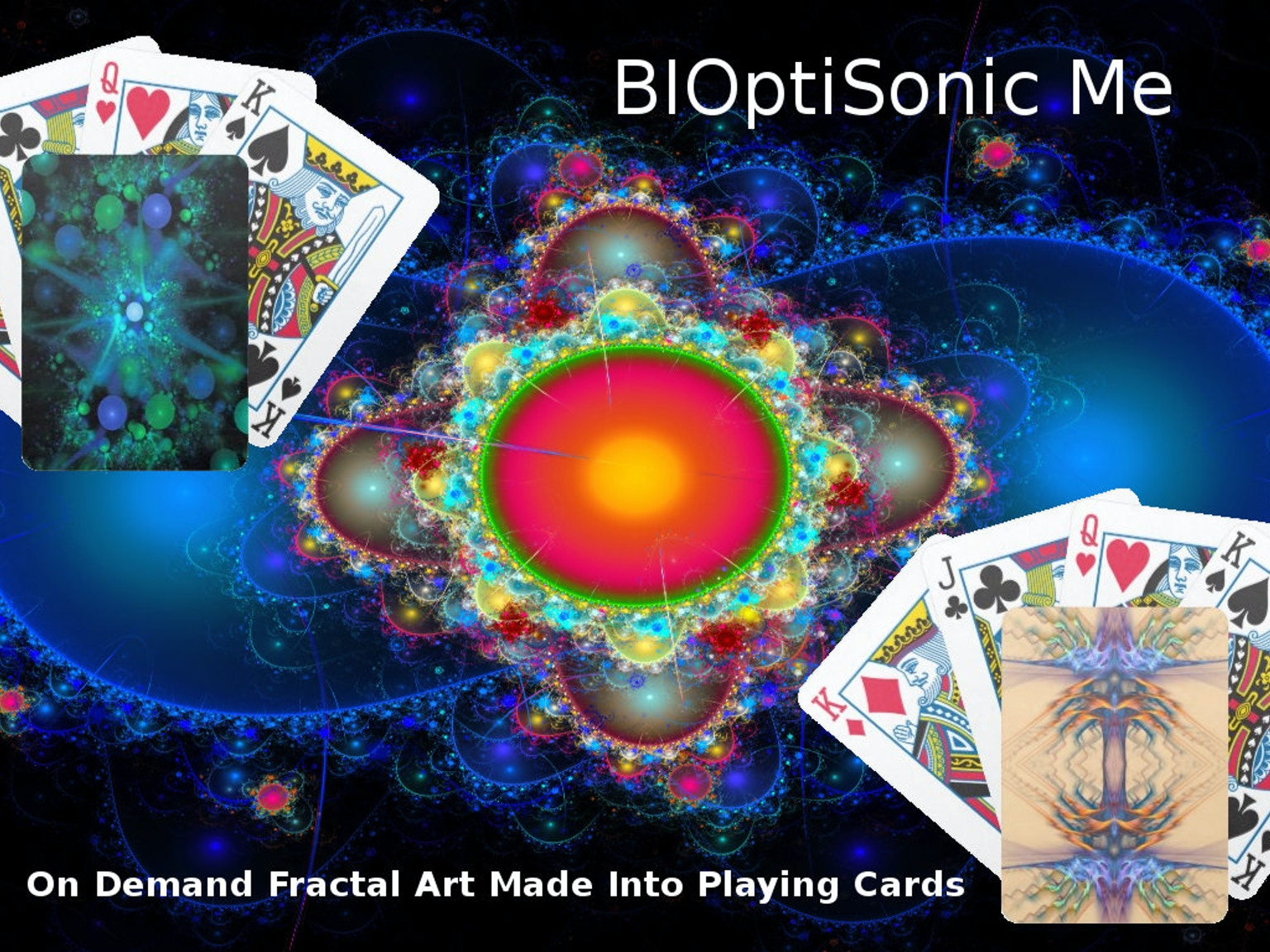 BIOptiSonic Me by Stanley Weddington — Kickstarter