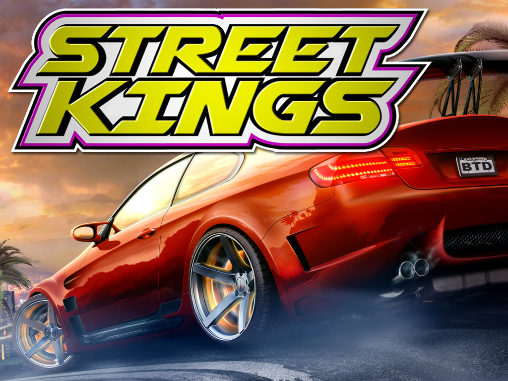 STREET KINGS project video thumbnail