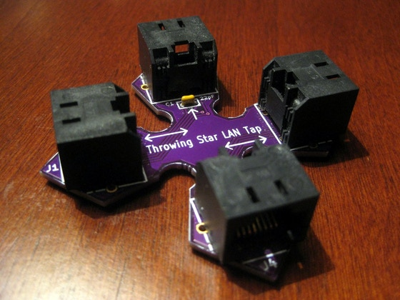 Ubertooth One: an open source Bluetooth test tool by Michael