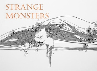 Strange Monsters--a Music & Words Collaboration