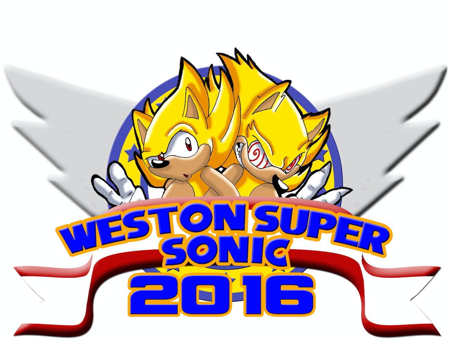 Weston Super Sonic 2016 by Claire Cameron —Kickstarter