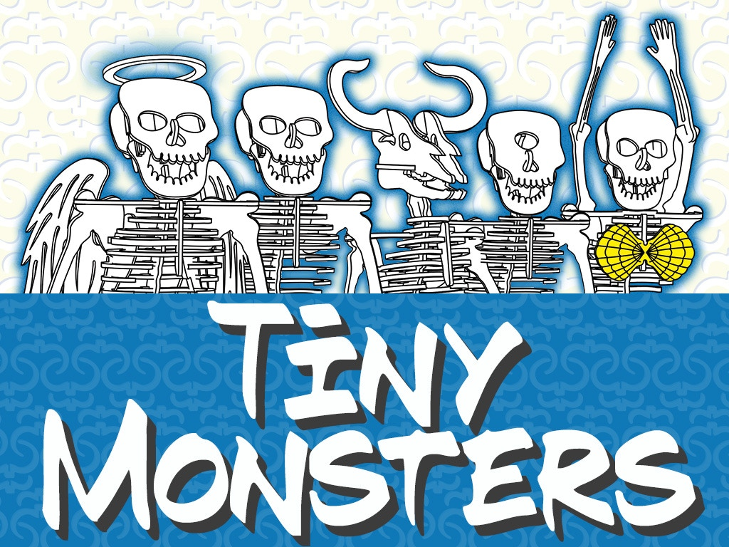 https://www.kickstarter.com/projects/1356792532/tiny-monsters-tiny-skeletons-you-assemble