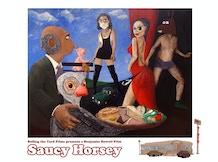 Saucy Horsey