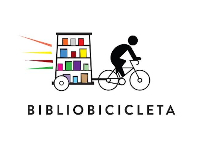 BIBLIOBICICLETA 3.0 by Alicia Tapia —Kickstarter