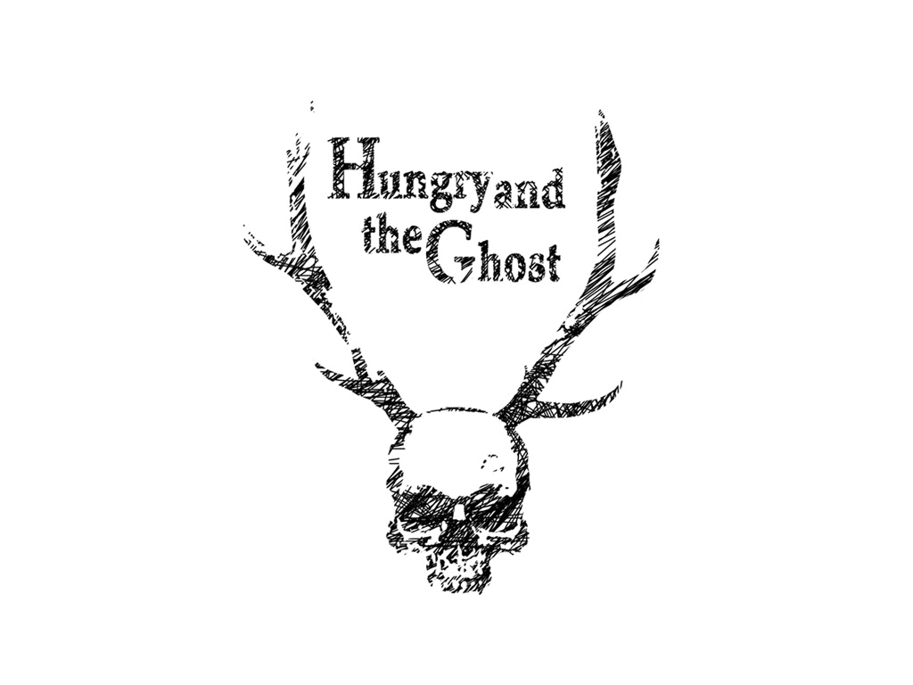 Hungry And The Ghost Short Horror Film By Daniel Turres