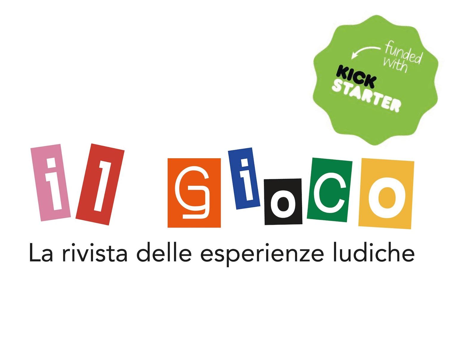 Il Gioco - La Rivista delle Esperienze Ludiche - Numero 0 by Gabriele ...