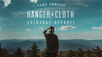 Hanger & Cloth: An American Movement