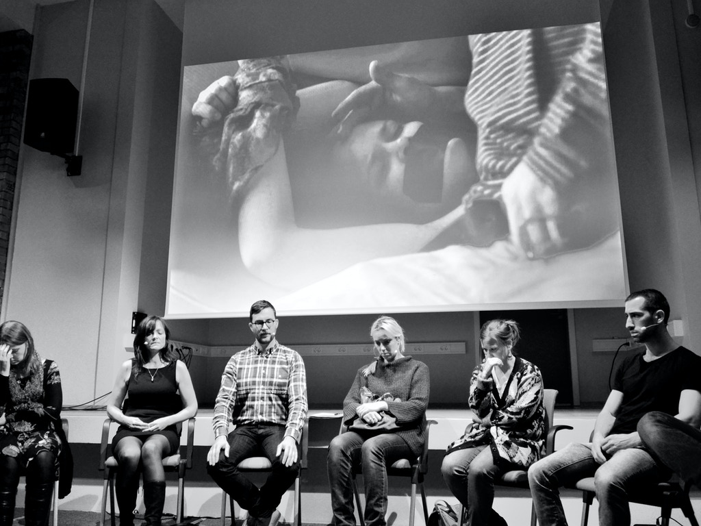 Theatre for restorative justice - help us get to Belgium! project video thumbnail