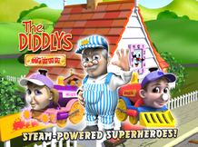 The Diddlys \