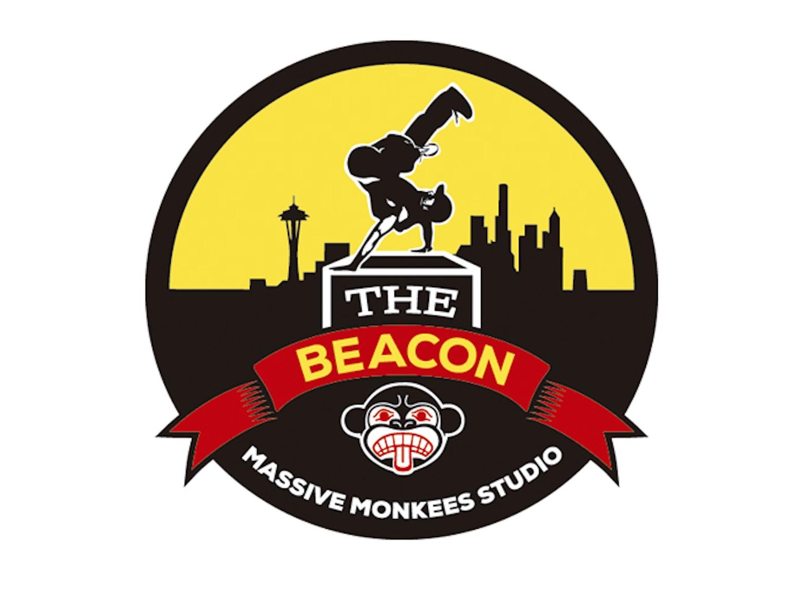 Massive Monkees Studio: The Beacon by Massive Monkees ...