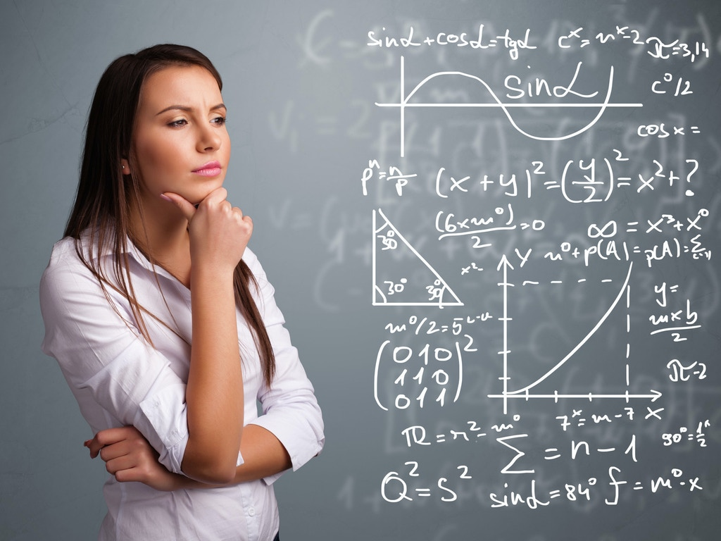 secondary education - How to think mathematically ...