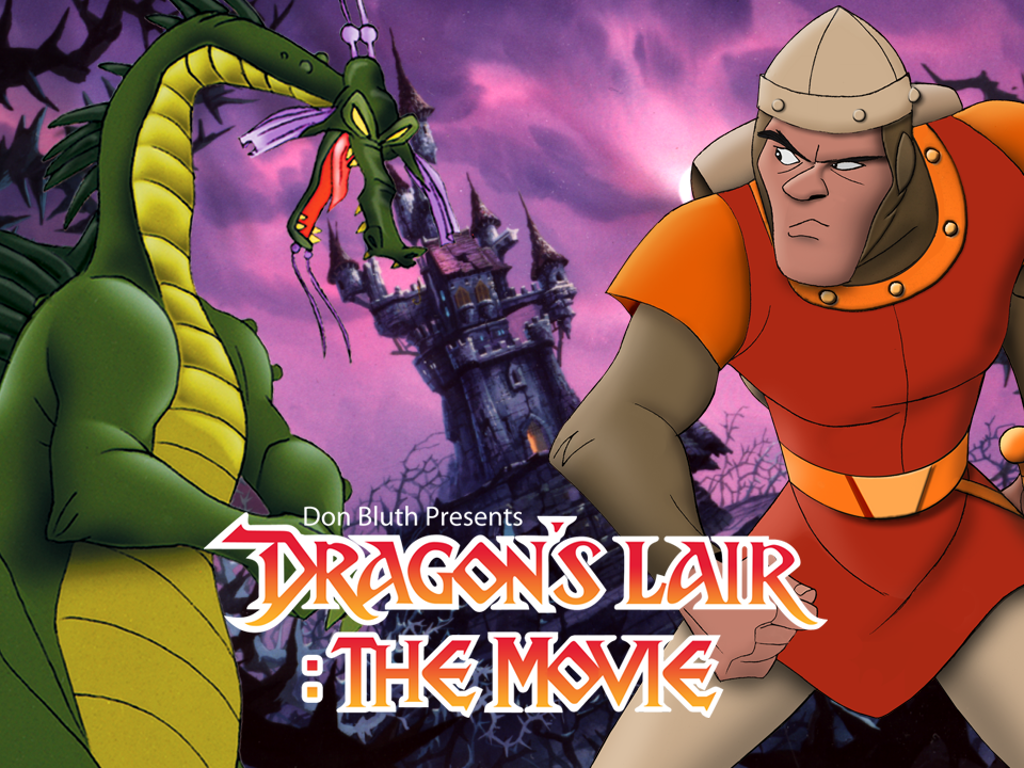 kickstarter-dragons-lair-the-movie
