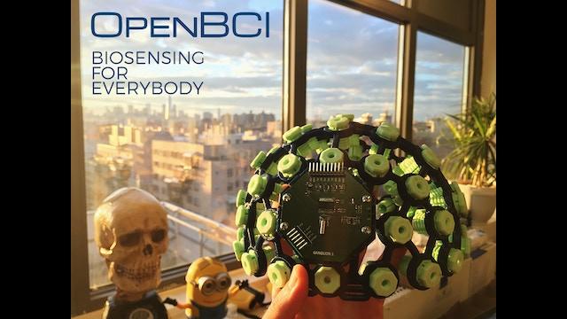 Welcome to OpenBCI – Irene's Blog/Portfolio
