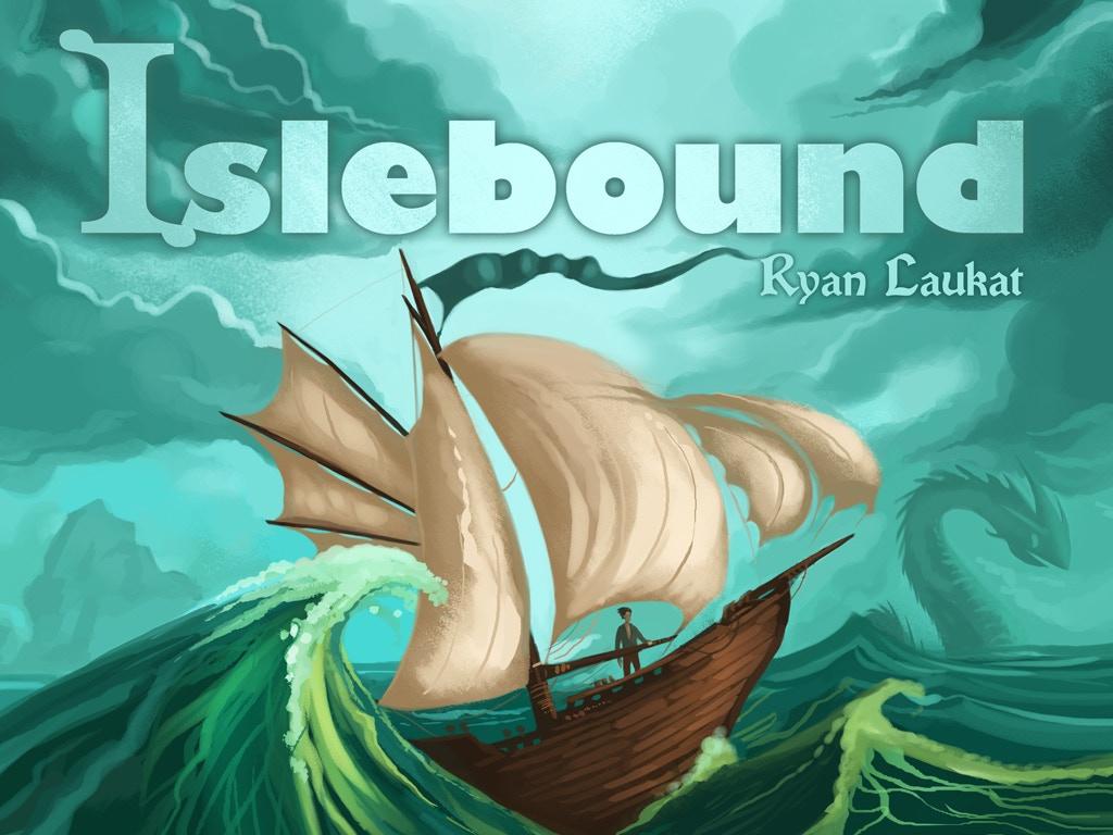 Islebound miniatura de video del proyecto