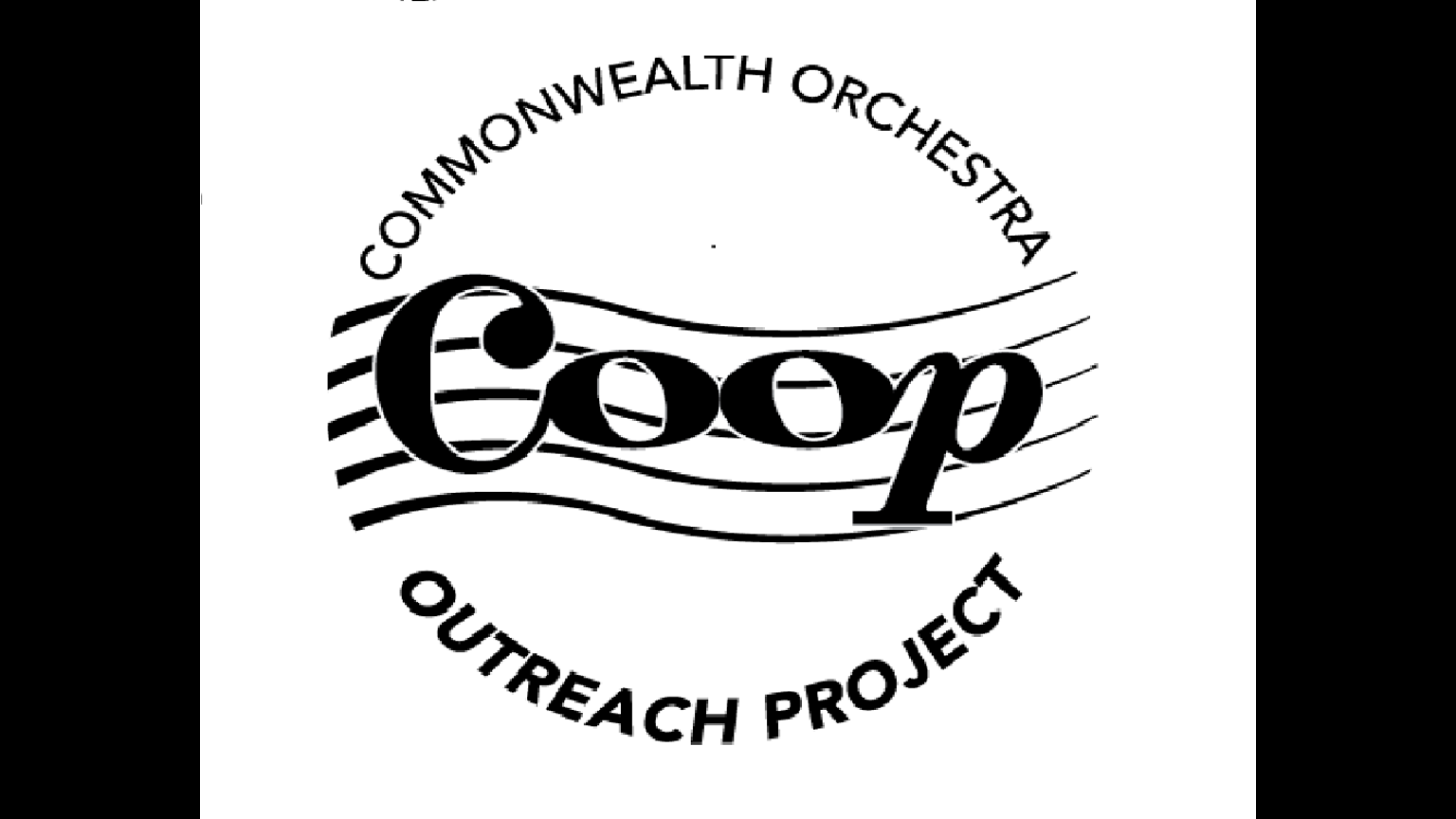 Commonwealth Orchestra Outreach Project by Lucinda Ellert