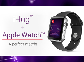 iHug Time - Love your loved ones with better healthcare.