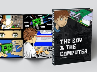 The Boy and the Computer