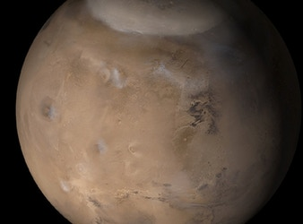 Mission to Mars High Definition 3D Simulation Game