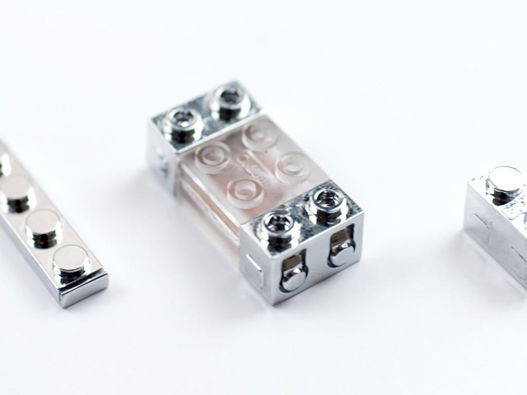 Brixo - Building Blocks Meet Electricity and IoT