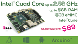 UDOO X86: The Most Powerful Maker Board Ever by UDOO :: Kicktraq