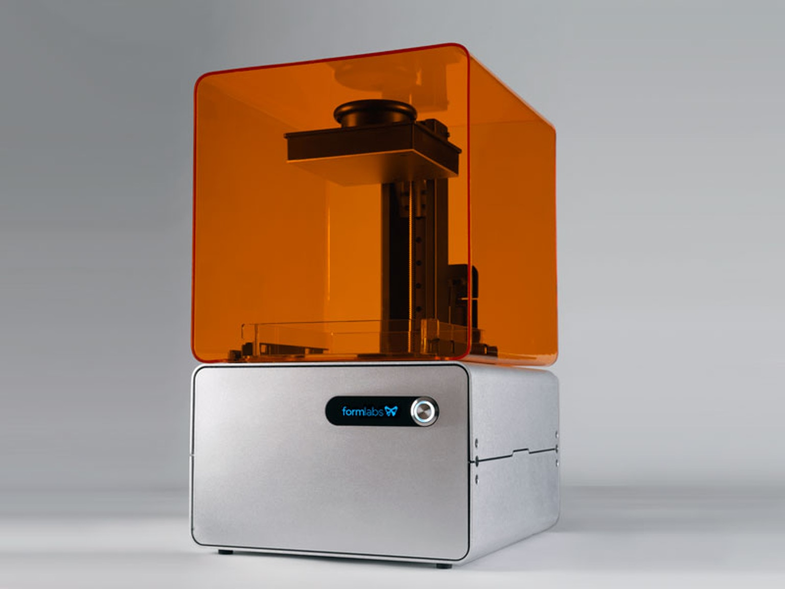 Form 1 an affordable professional 3d printer by formlabs for Furniture 3d printer