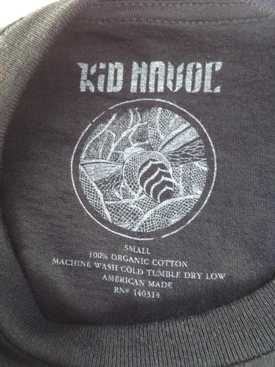 Kid Havoc by Eric Scott Pfeiffer — Kickstarter