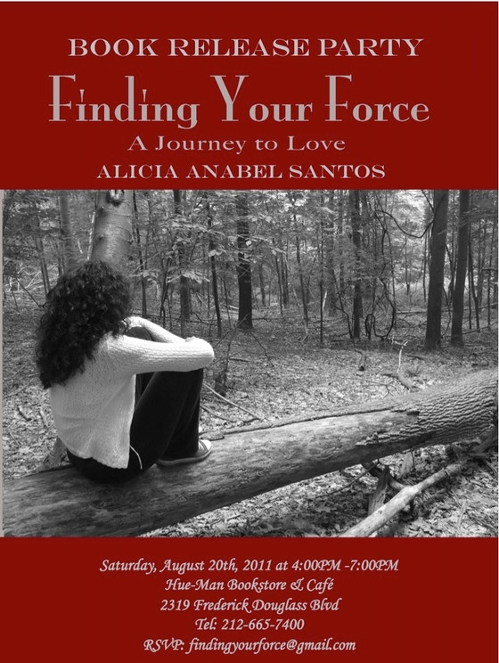 Finding Your Force by alicia anabel — Kickstarter