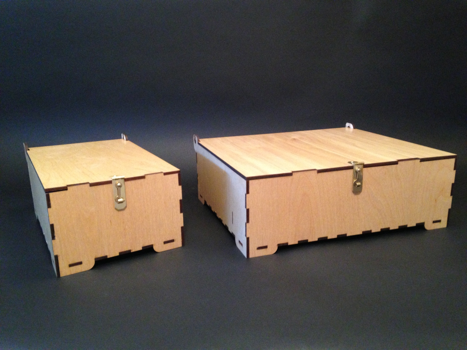 Box | Login