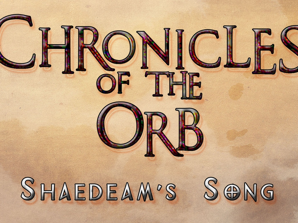 Shaedeam's Song - a RPG Core Rulebook project video thumbnail