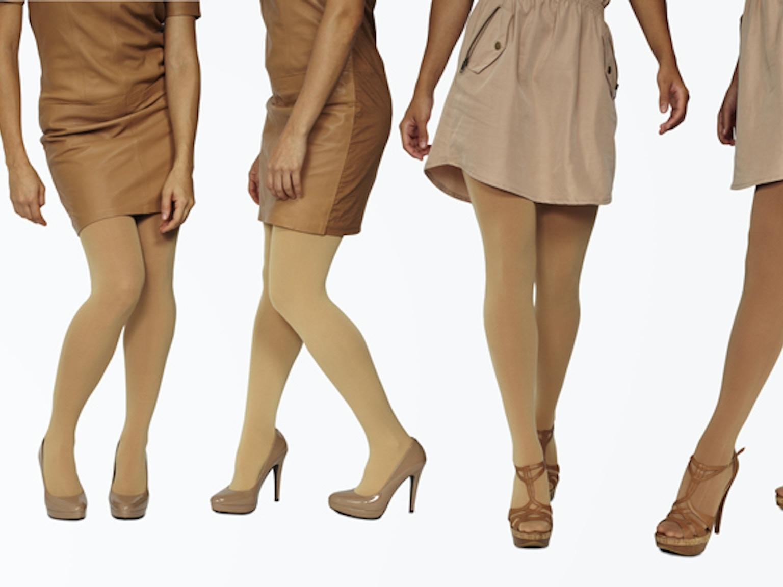 Nude Barre: Reinventing Underwear by Erin Carpenter » Take