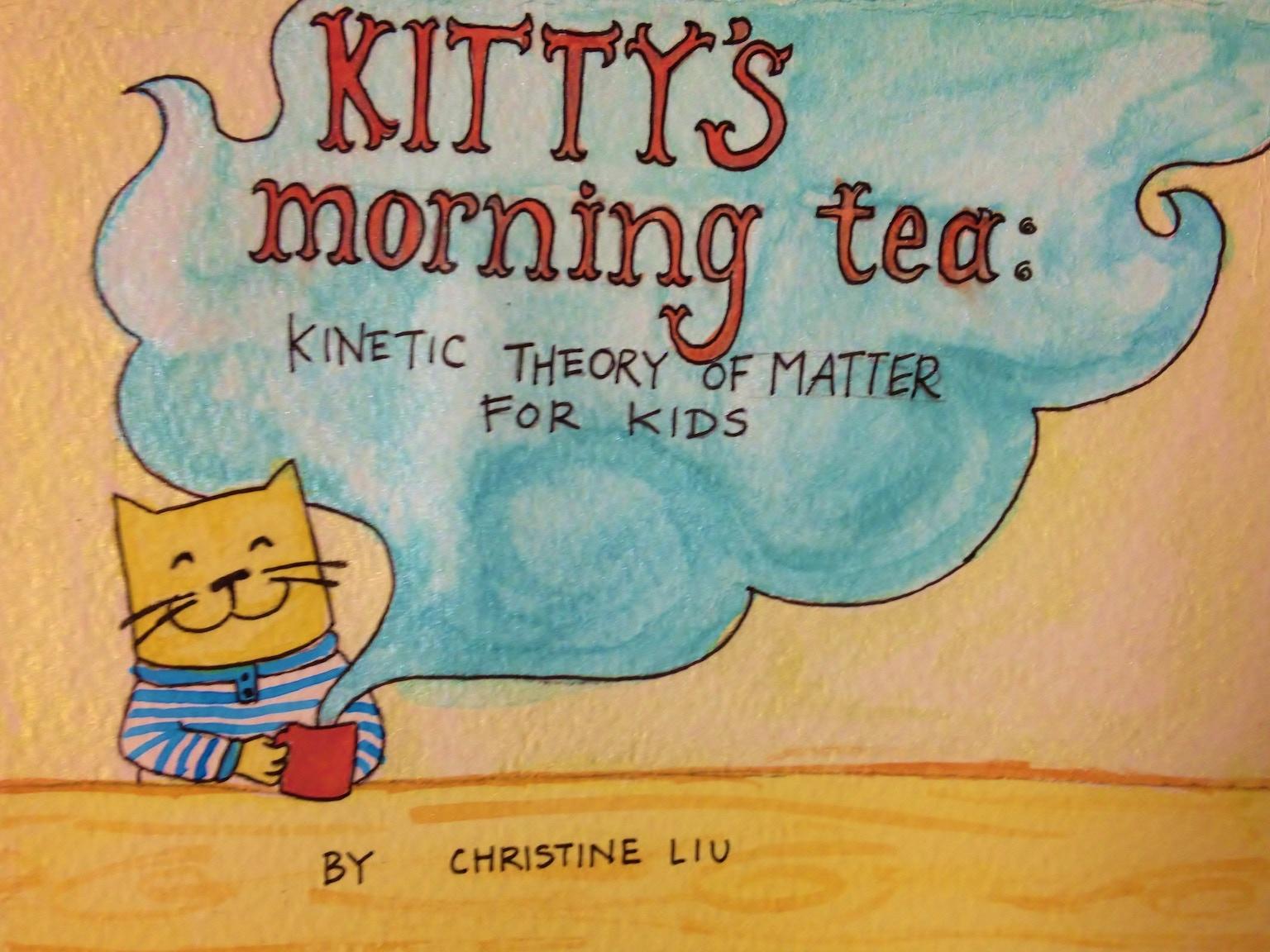 Matter For Kids