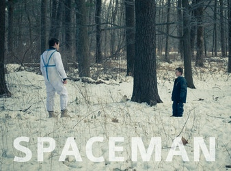 Spaceman: A Short Film