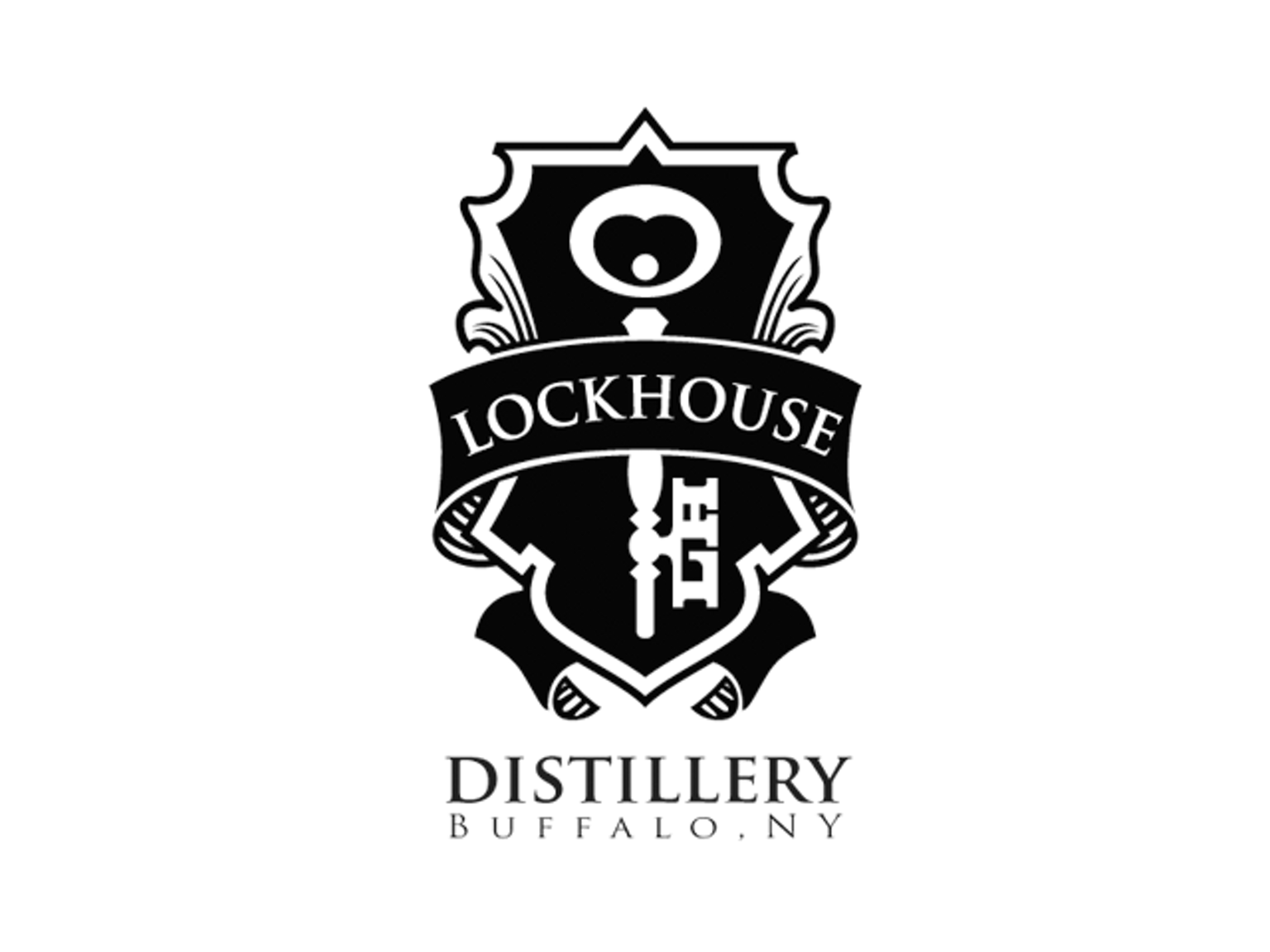Lockhouse Distillery Food Menu