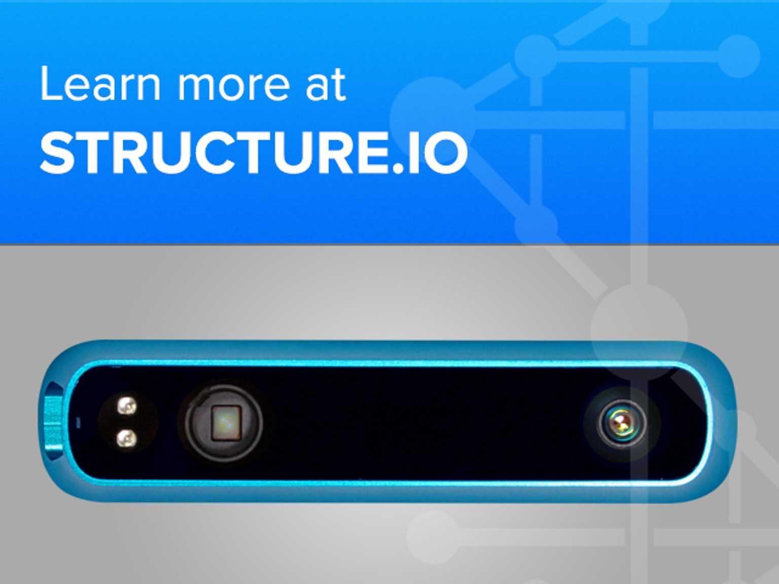 Structure Sensor Capture The World In 3d By Occipital