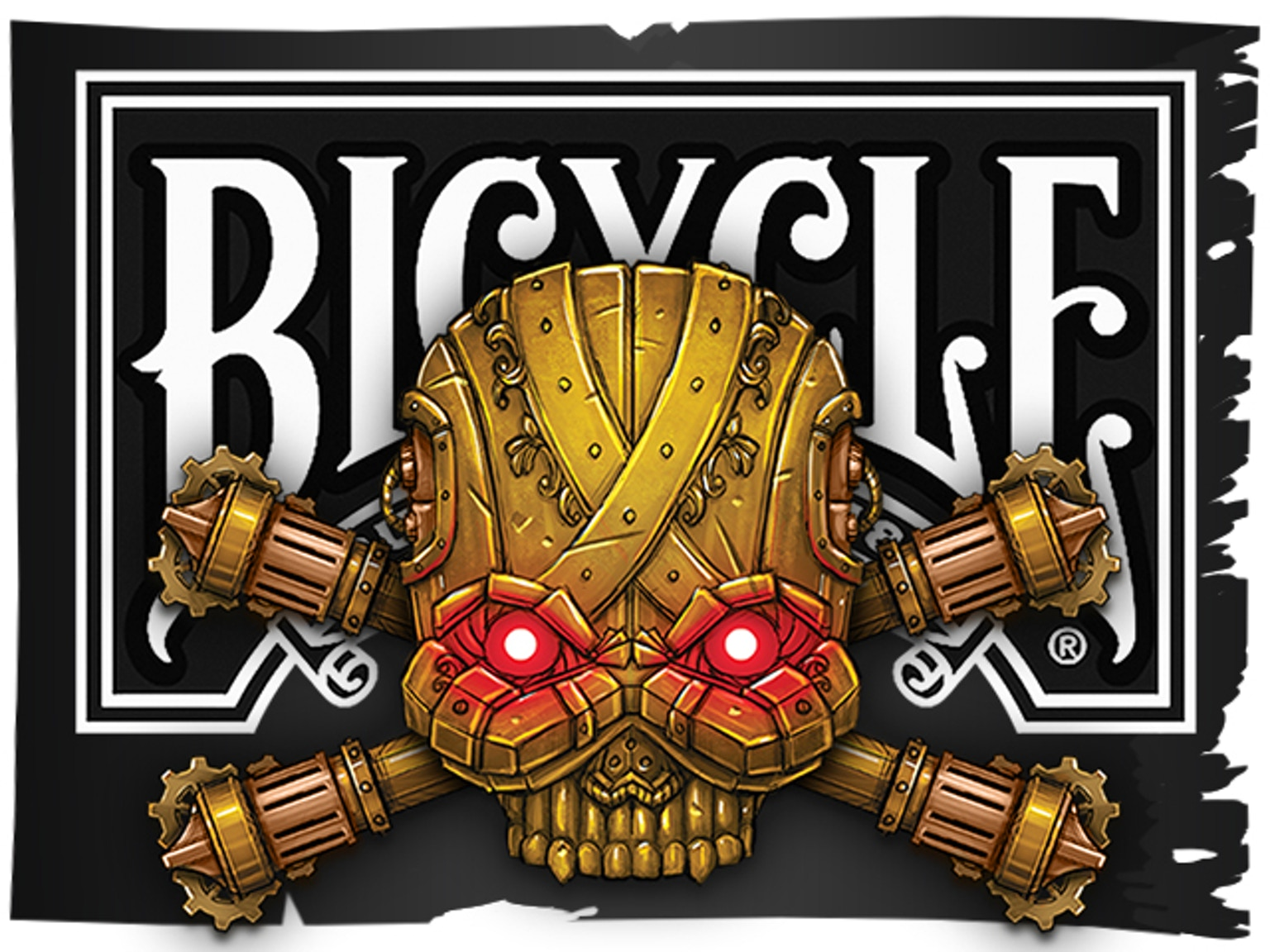 Kickstarter: Bicycle Steampunk Pirates Launches with Mass Appeal