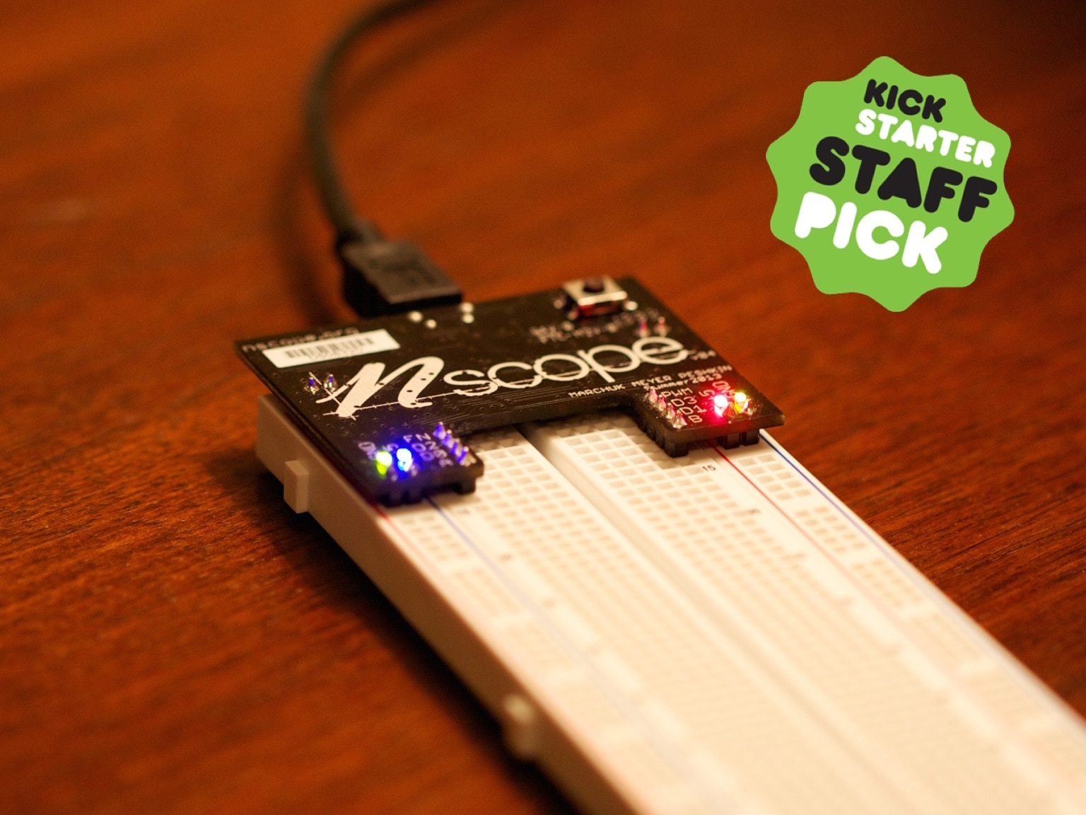 Nscope A Lab For Every Laptop By Nlabs Kickstarter