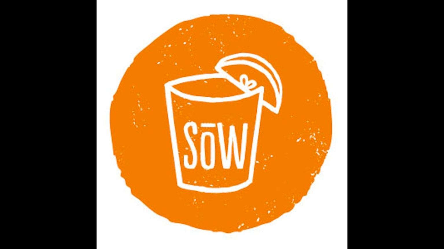 SōW Pop-Up Juice by Luisa Alberto and Derek Castro — Kickstarter