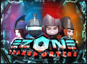 eZone Transporters (Mobile Game)
