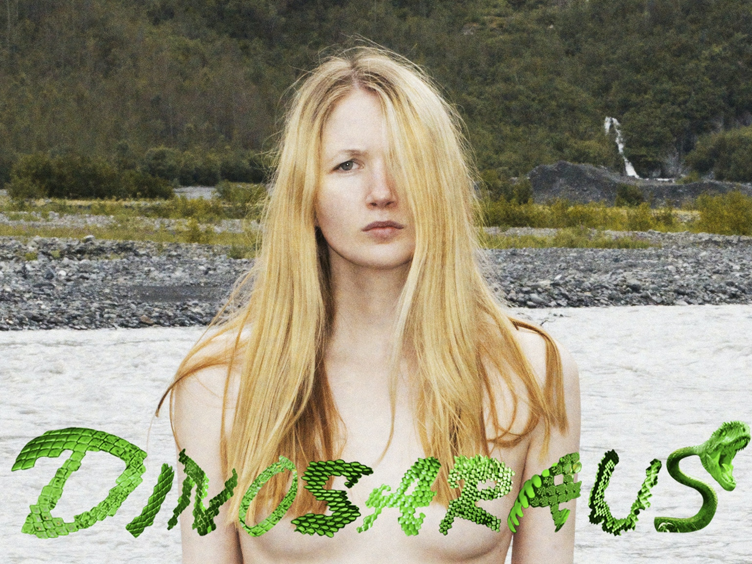 Live WITH nature - Exhibition by Dinosaraus by Dinosaraus