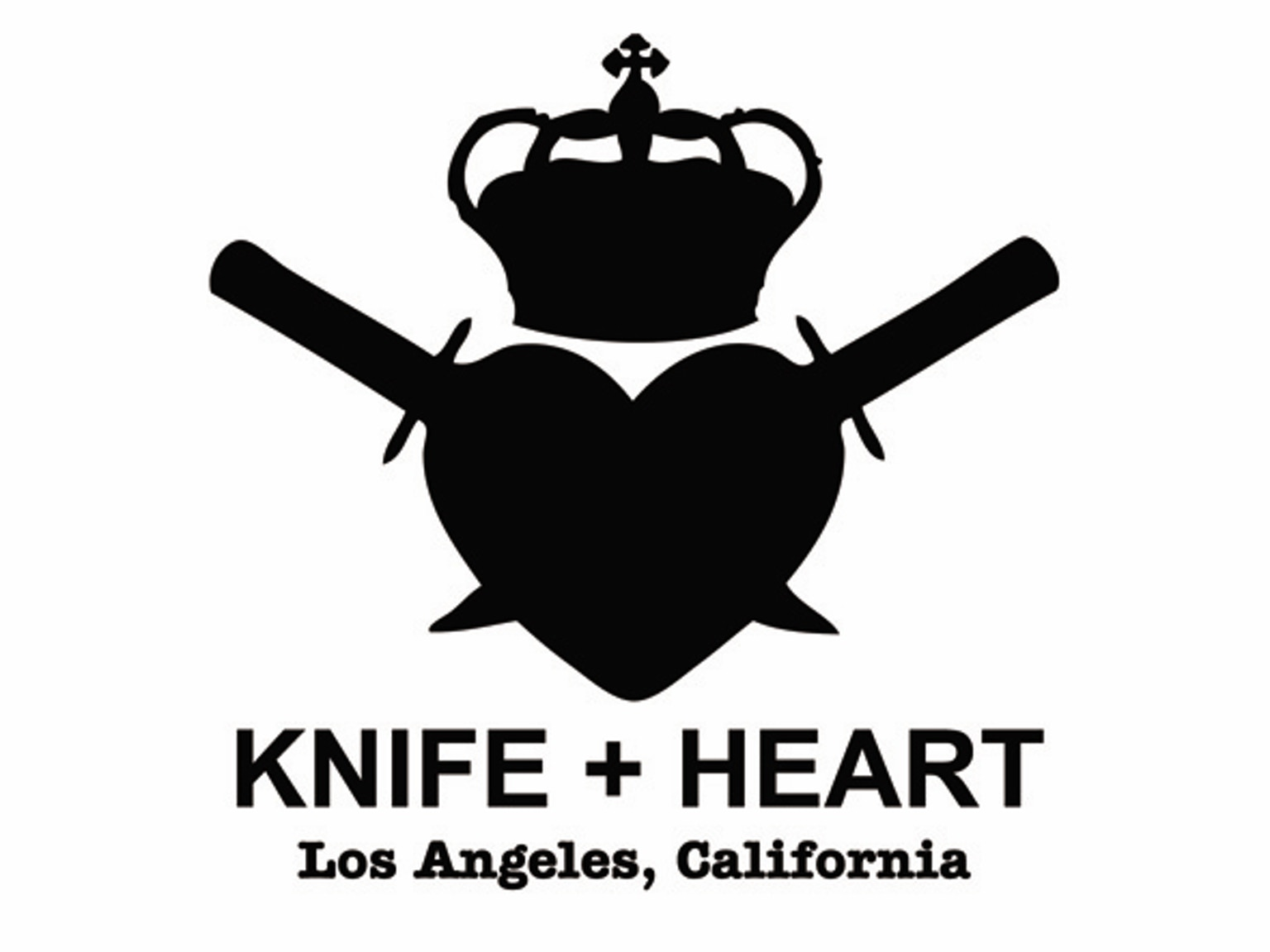 Knife in Heart Knife Heart Wood And