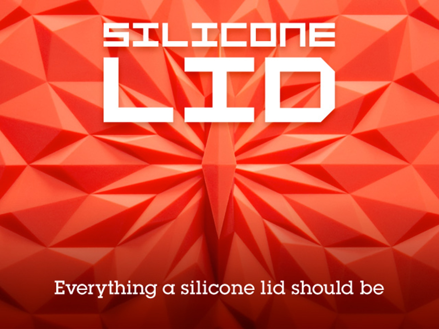 GIR Silicone Lid Series by GIR: Get It Right — Kickstarter