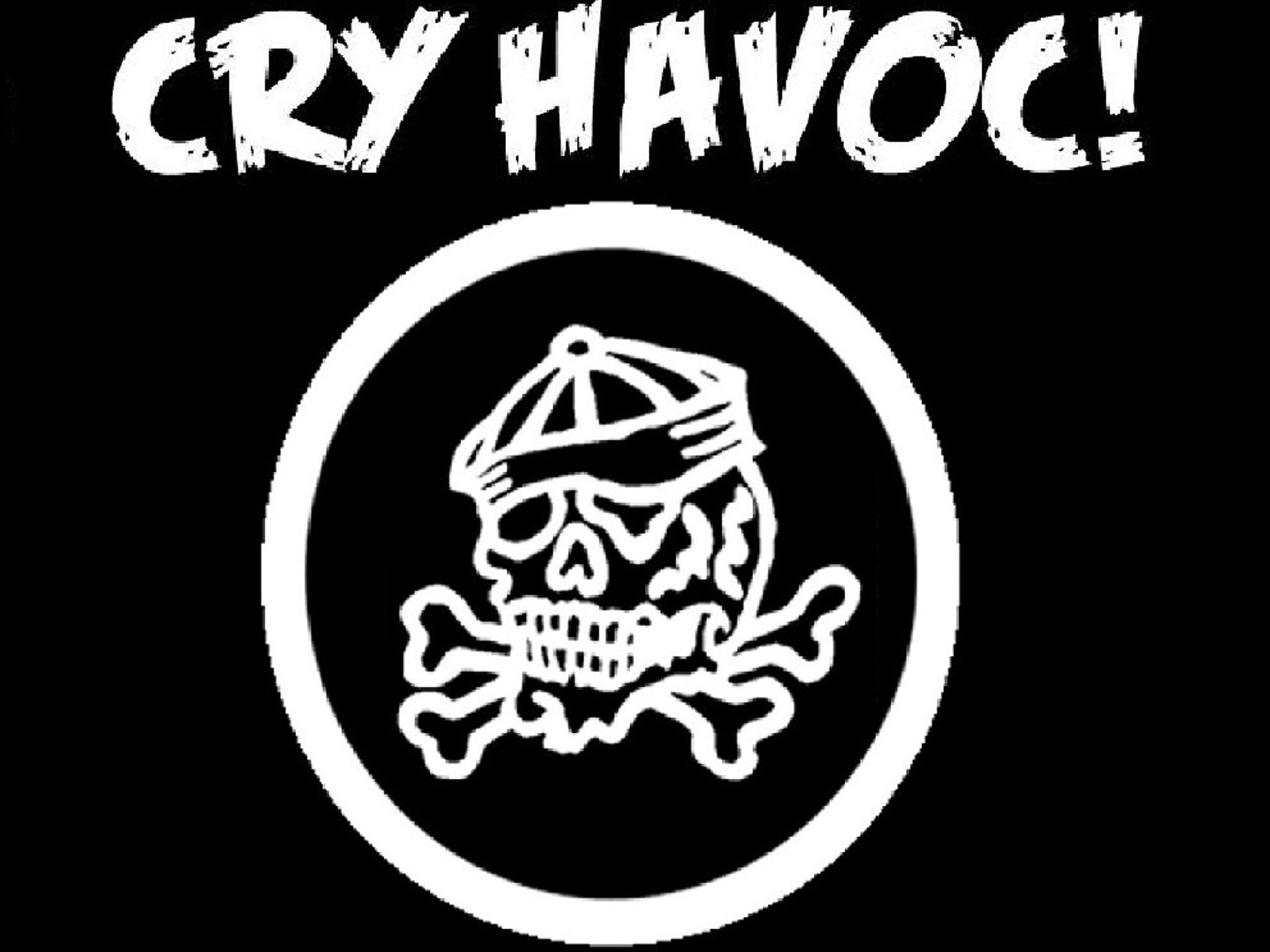 CRY HAVOC! FULL LENGTH RECORD by jonny disaster — Kickstarter