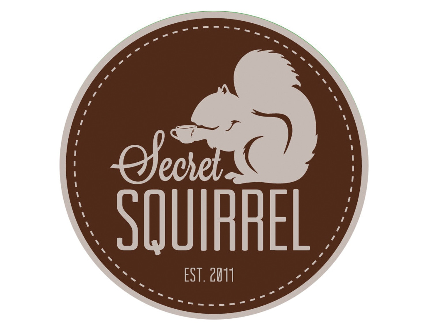Secret Squirrel Limited Edition Cold Brew Coffee & Growler ...
