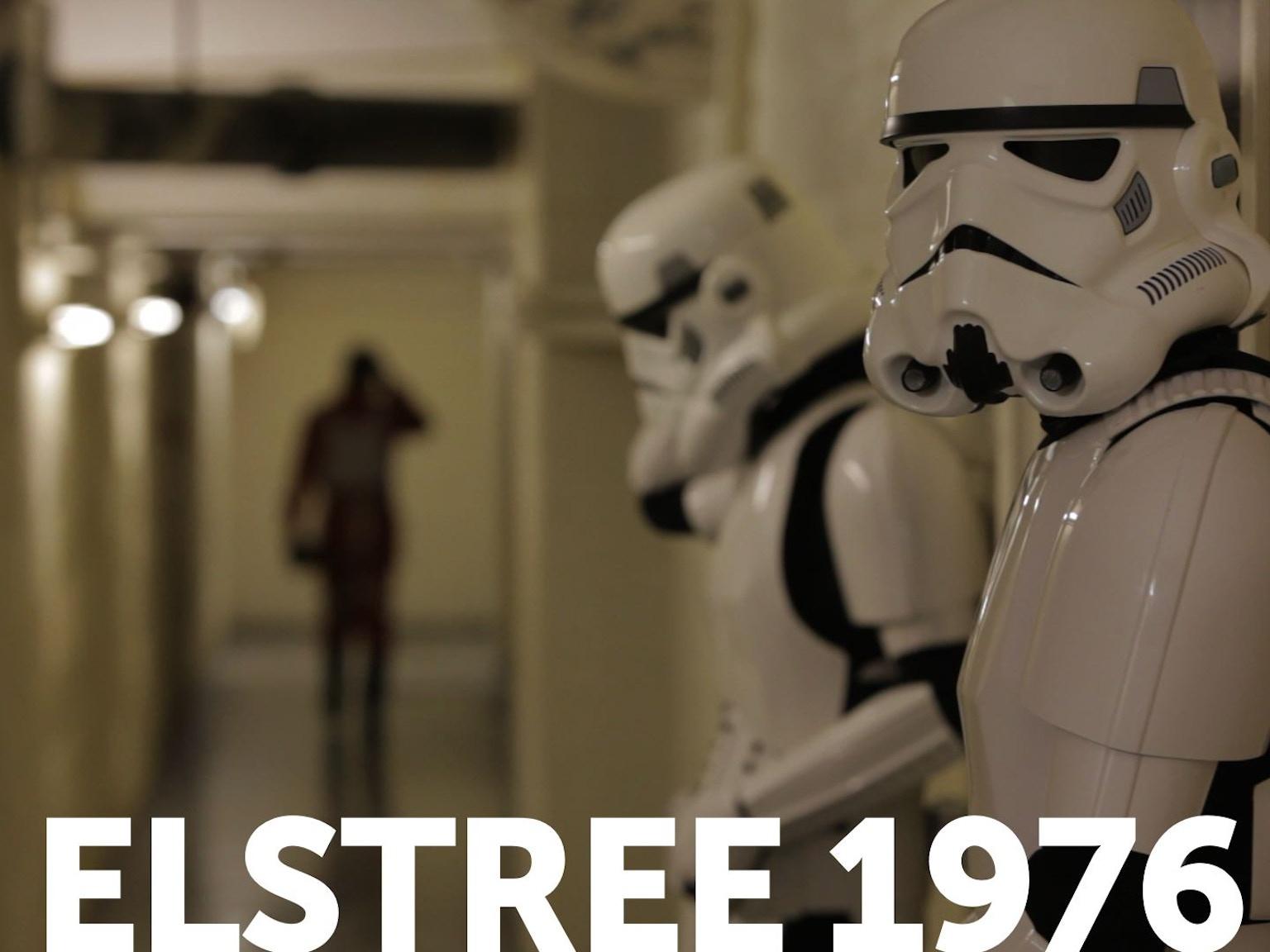 Фэндом: Elstree 1976: FilmRise обеспечит прокат в Северной Америке документального фильма о съемках Star Wars