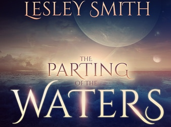The Parting of the Waters (The Changing of the Sun #2)